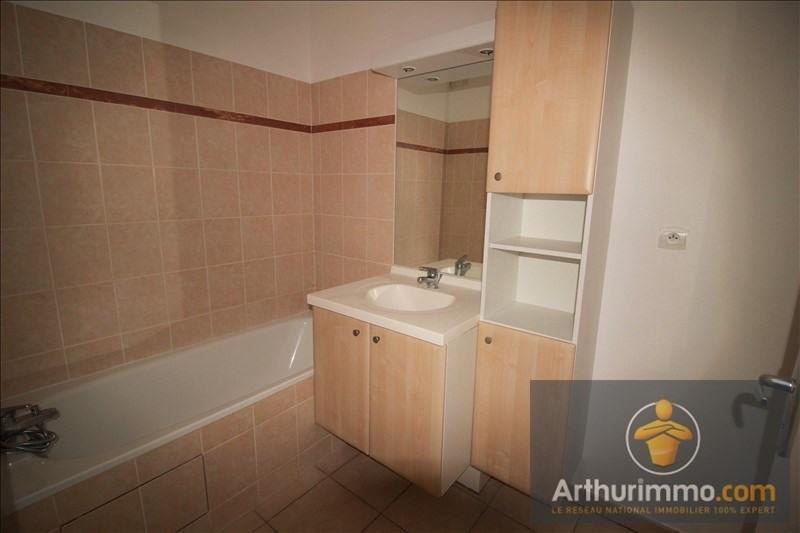 Produit d'investissement appartement L'isle d'abeau 75000€ - Photo 5