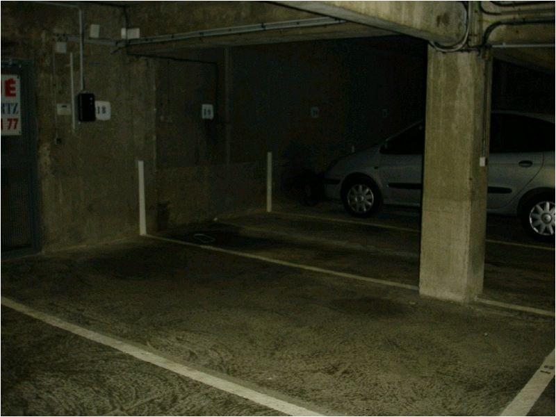 Rental parking spaces Juvisy sur orge 69€ CC - Picture 2