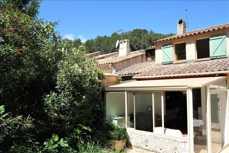 Location maison / villa Carnoux 1400€ CC - Photo 2