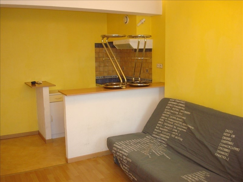 Rental apartment Nevers 220€ CC - Picture 1