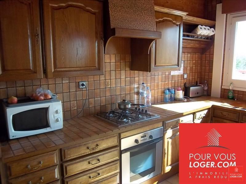 Sale house / villa Baincthun 405000€ - Picture 3