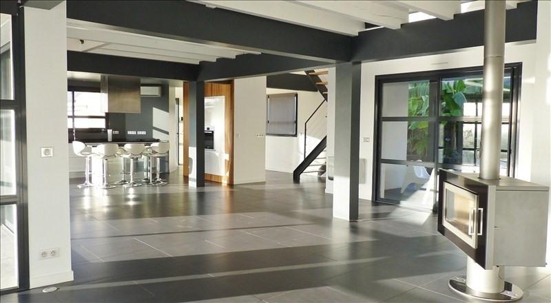 Revenda residencial de prestígio casa Pau 682000€ - Fotografia 5