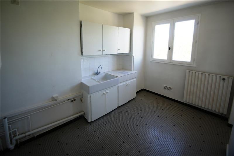 Vente appartement Bordeaux 170000€ - Photo 5