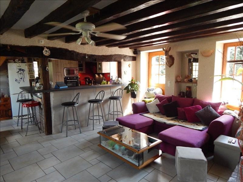 Vente maison / villa Vendome 232000€ - Photo 4
