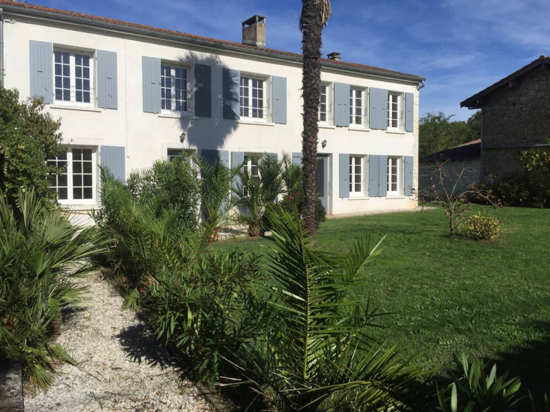 Sale house / villa Saint-brice 280 000€ - Picture 1