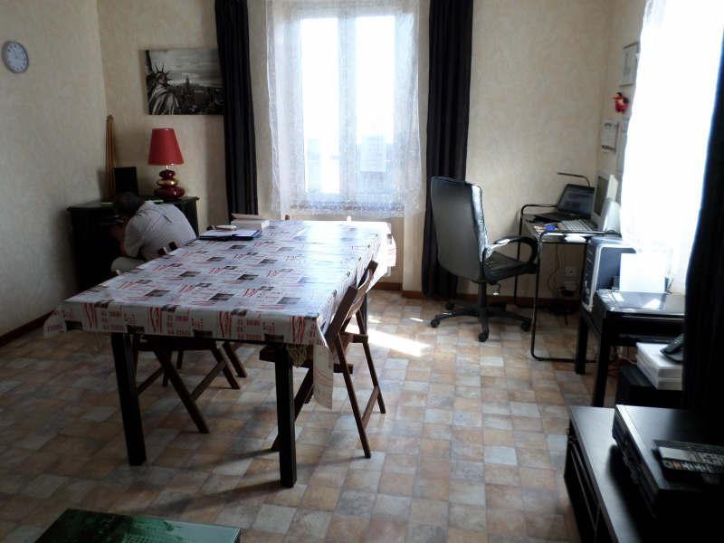 Location appartement Lhommaize 420€ CC - Photo 3