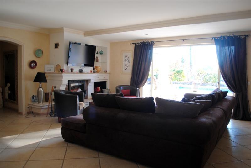 Revenda residencial de prestígio casa Montauroux 949000€ - Fotografia 27