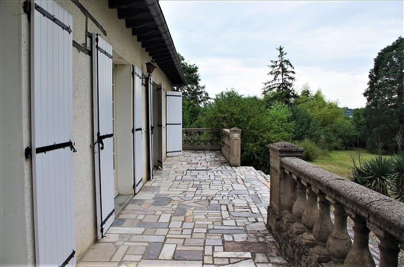 Venta  casa Lescure d albigeois 249000€ - Fotografía 2