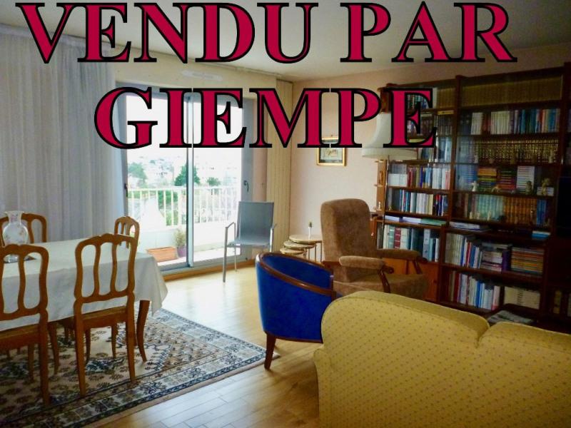 Sale apartment Nantes 212100€ - Picture 1