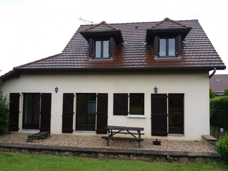 Vente maison / villa St alban de roche 299 000€ - Photo 1