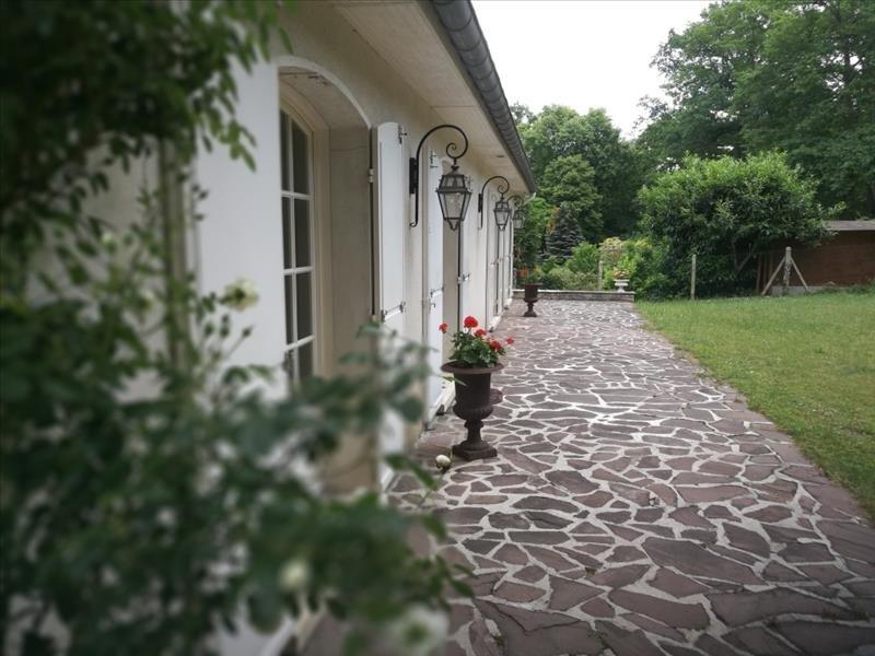 Sale house / villa Samois sur seine 650000€ - Picture 5