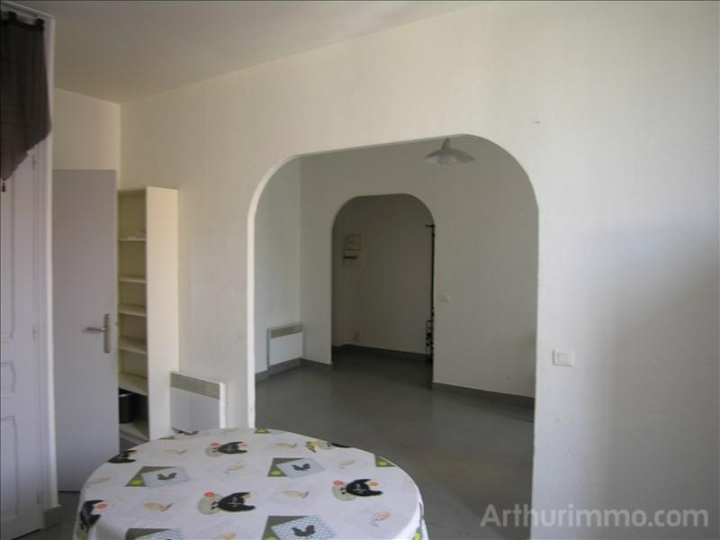 Sale apartment Cannes 145 000€ - Picture 3