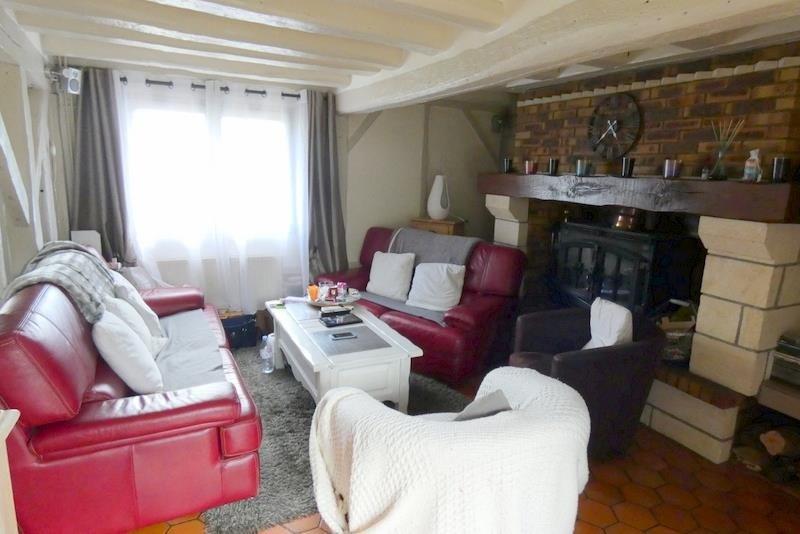 Vente maison / villa Beaubray 132000€ - Photo 3
