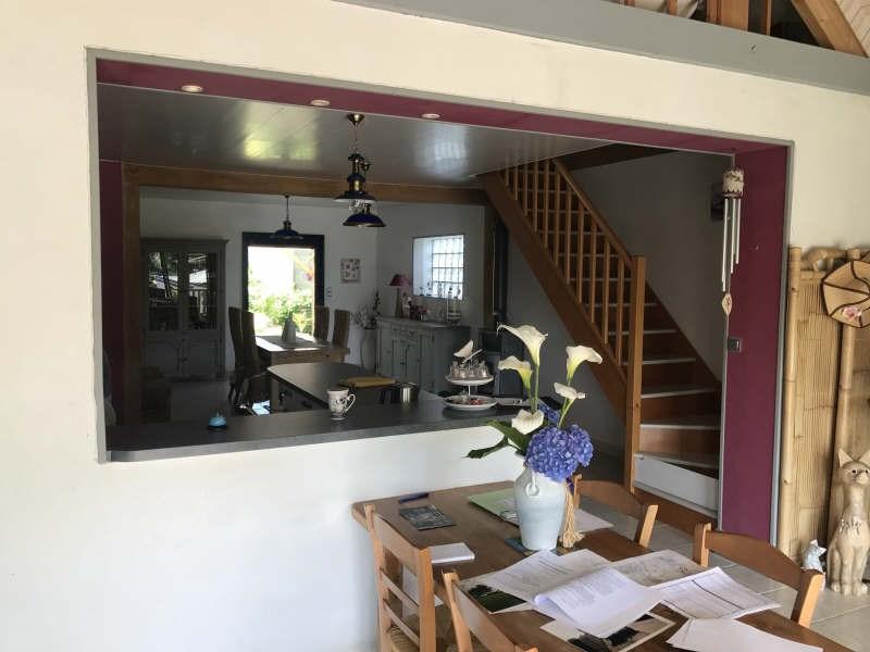Vente maison / villa Sarzeau 325000€ - Photo 2