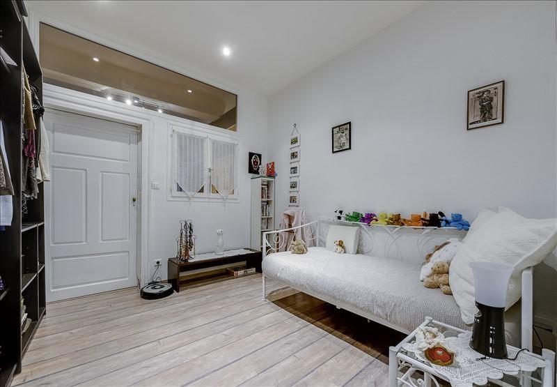 Sale apartment Besançon 198500€ - Picture 5