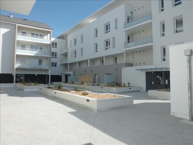 Vente appartement Barberaz 279000€ - Photo 9