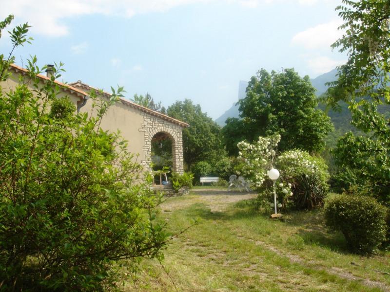 Vente maison / villa Saillans 220000€ - Photo 2