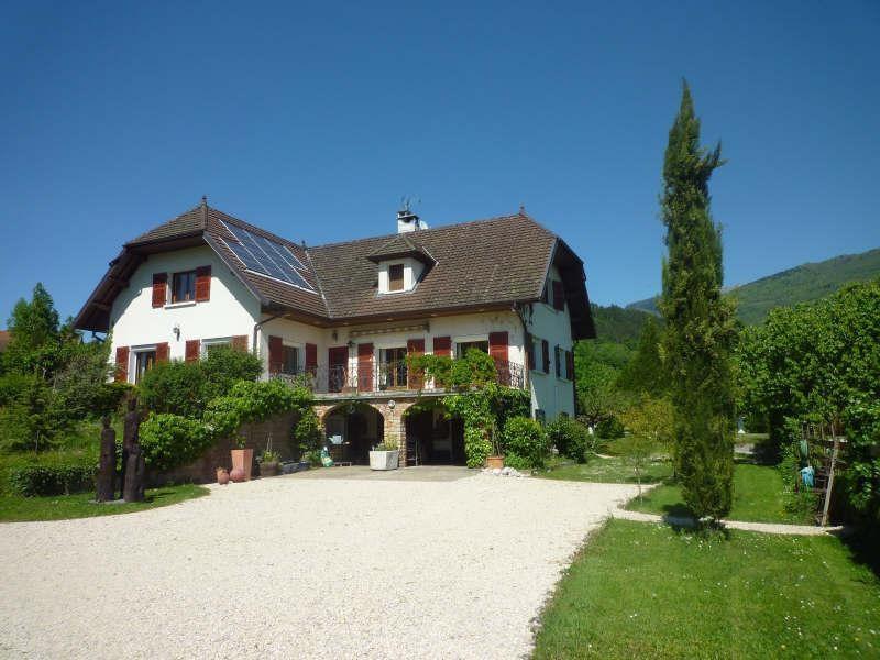 Venta de prestigio  casa Seyssel 750000€ - Fotografía 3