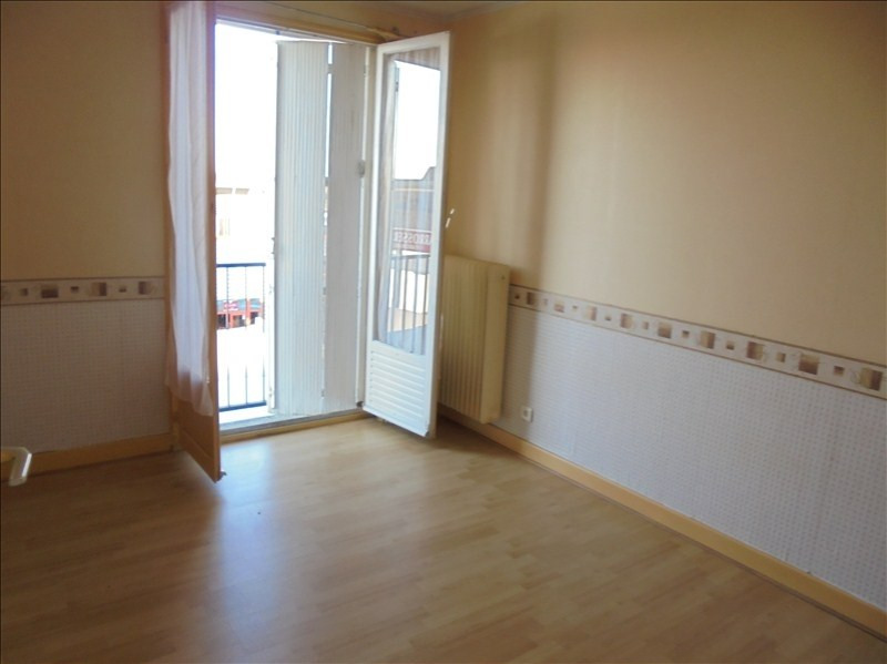 Vente appartement Yzeure 61 000€ - Photo 7
