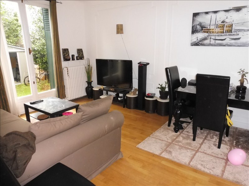 Vente maison / villa Villemomble 269 000€ - Photo 1