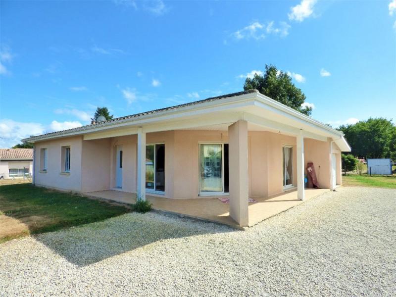 Producto de inversión  casa St seurin sur l isle 168000€ - Fotografía 1
