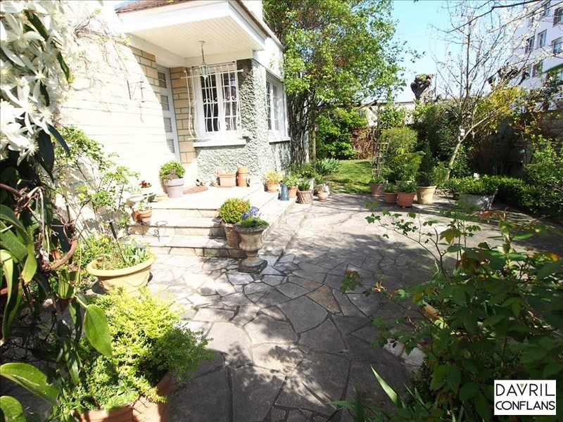 Vente maison / villa Conflans ste honorine 548 000€ - Photo 4
