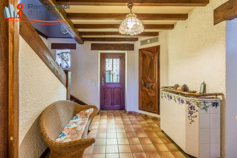 Vente maison / villa Haute-rivoire 260000€ - Photo 19