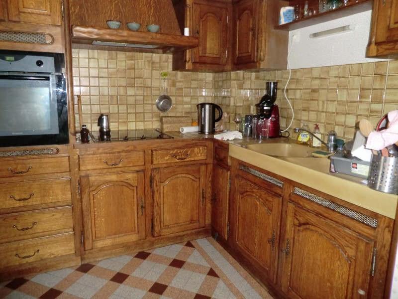 Sale house / villa Orry la ville 335000€ - Picture 2