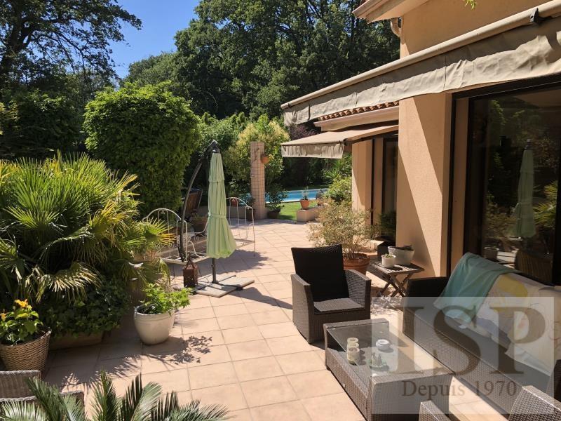 Deluxe sale house / villa Les milles 730000€ - Picture 2