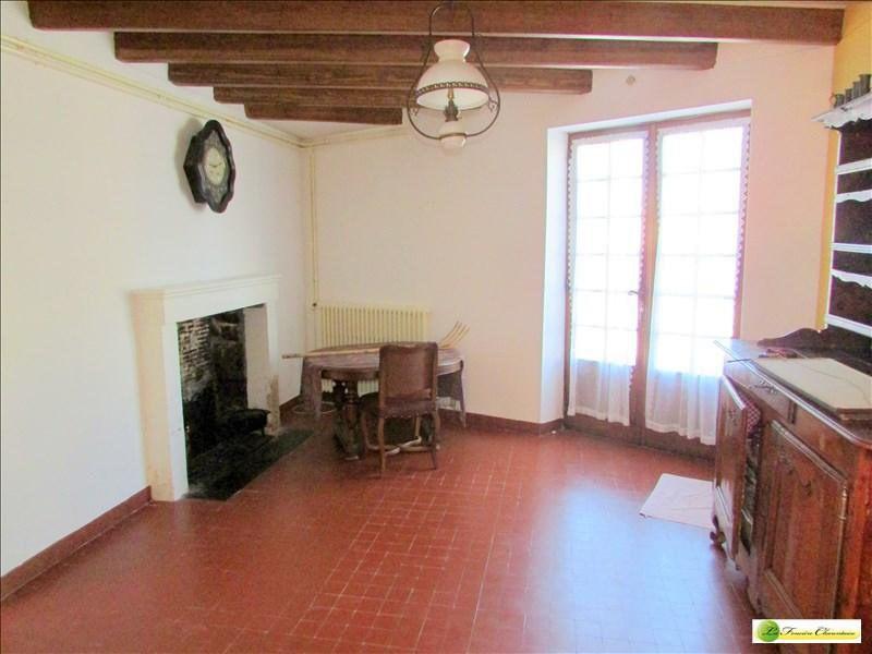 Sale house / villa Aigre 148000€ - Picture 4