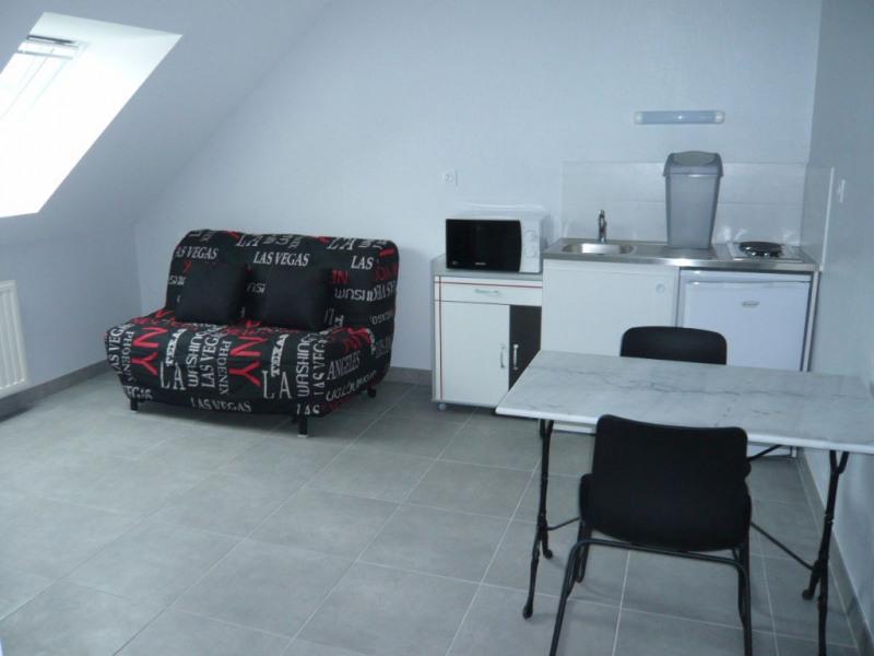 Location appartement Laval 272€ CC - Photo 1