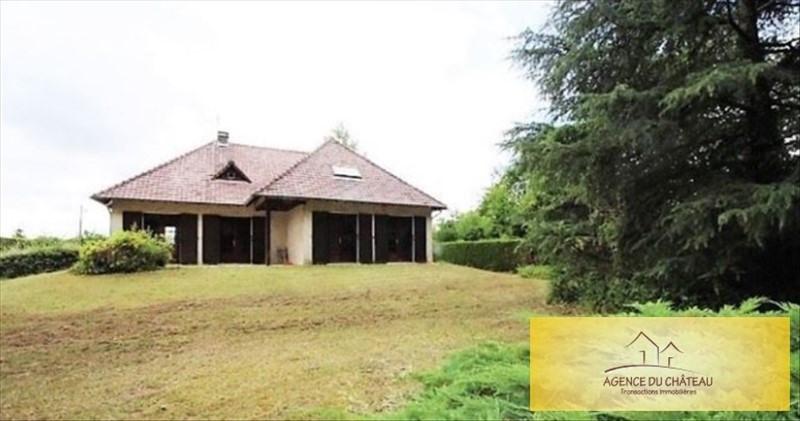 Sale house / villa Mousseaux sur seine 325000€ - Picture 2