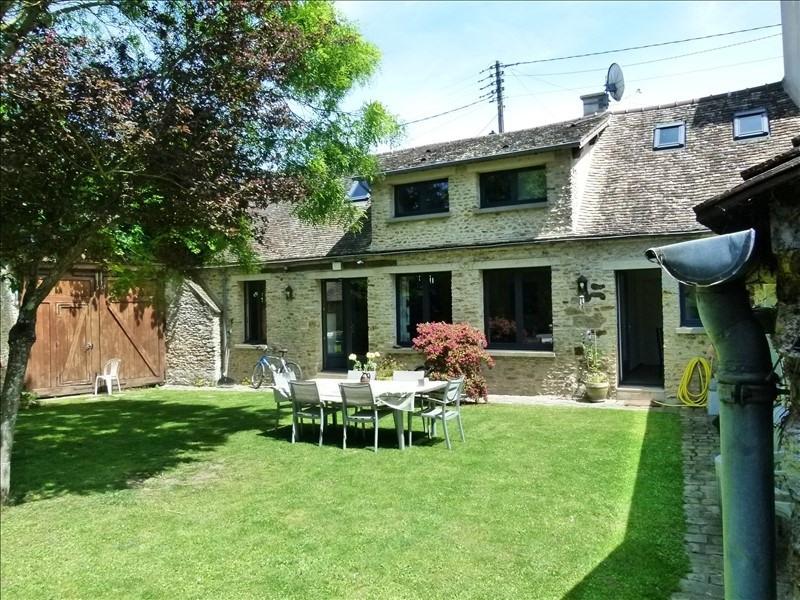 Vente maison / villa Galluis 495000€ - Photo 2