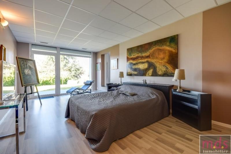 Deluxe sale house / villa Montrabe 551000€ - Picture 11