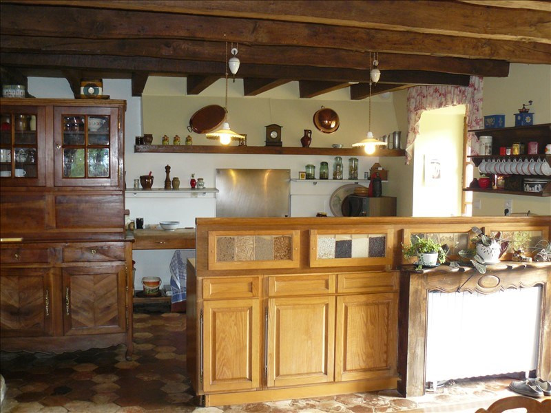 Sale house / villa Josselin 274 000€ - Picture 5