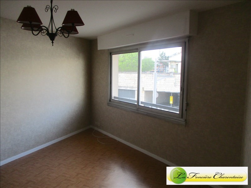 Rental apartment Angouleme 420€ CC - Picture 3