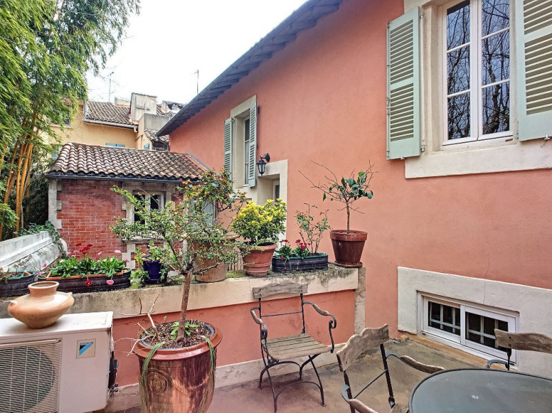Venta de prestigio  casa Avignon 935000€ - Fotografía 3