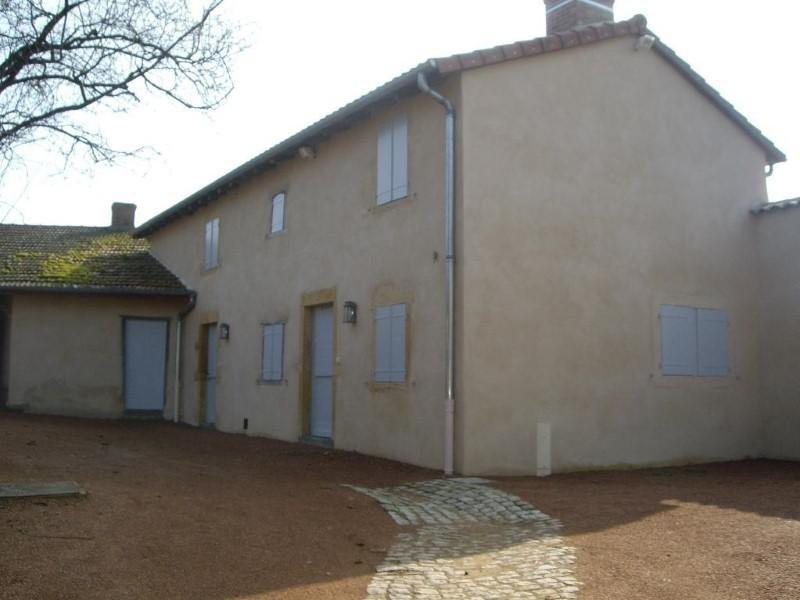 Vente maison / villa Perreux 231000€ - Photo 7