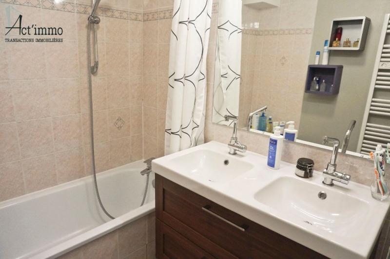 Vente appartement Claix 179000€ - Photo 3