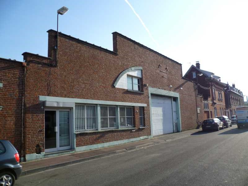 Location local d 39 activit s roubaix nord 59 1936 m r f rence n 399439l - Location garage roubaix ...