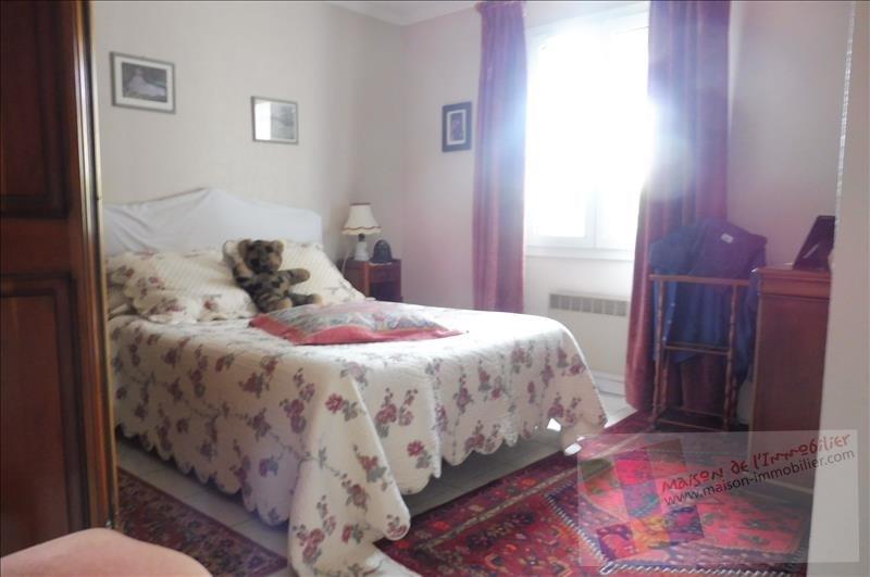 Vente maison / villa Meschers sur gironde 270710€ - Photo 5