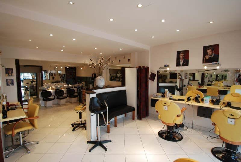 Sale shop Bezons 35000€ - Picture 1