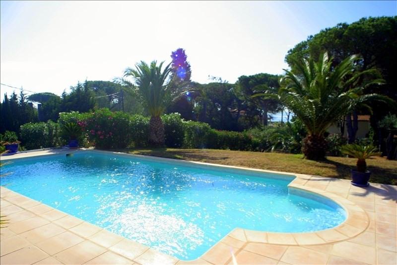 Deluxe sale house / villa Grimaud 1890000€ - Picture 3