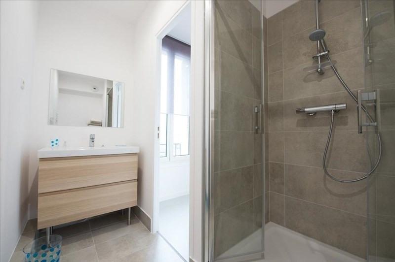 Vente appartement Clamart 465000€ - Photo 5