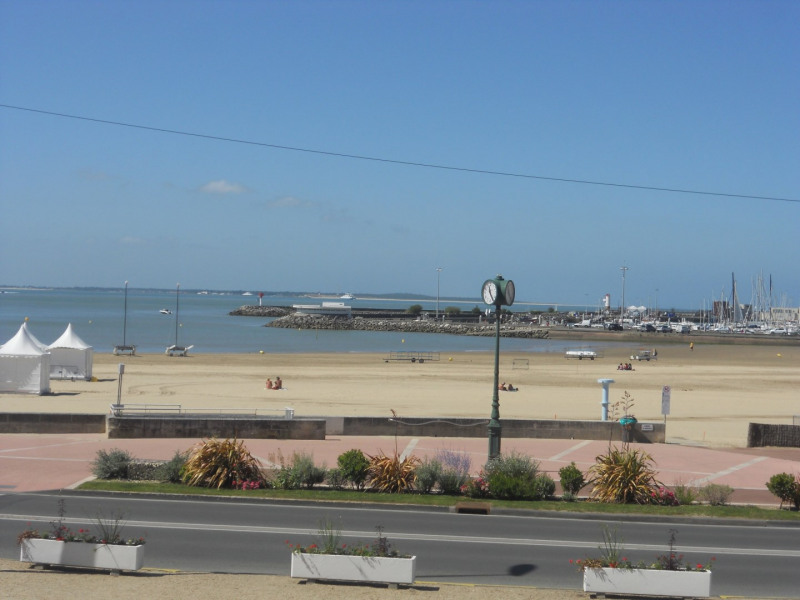 Vacation rental apartment Royan 528€ - Picture 13