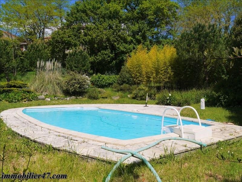 Deluxe sale house / villa Port ste marie 540000€ - Picture 8
