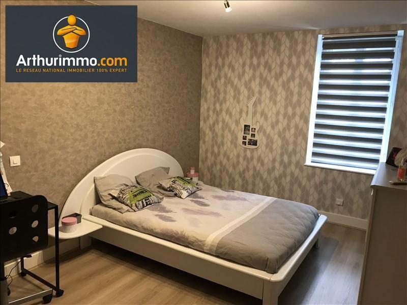Sale house / villa St just la pendue 158000€ - Picture 5