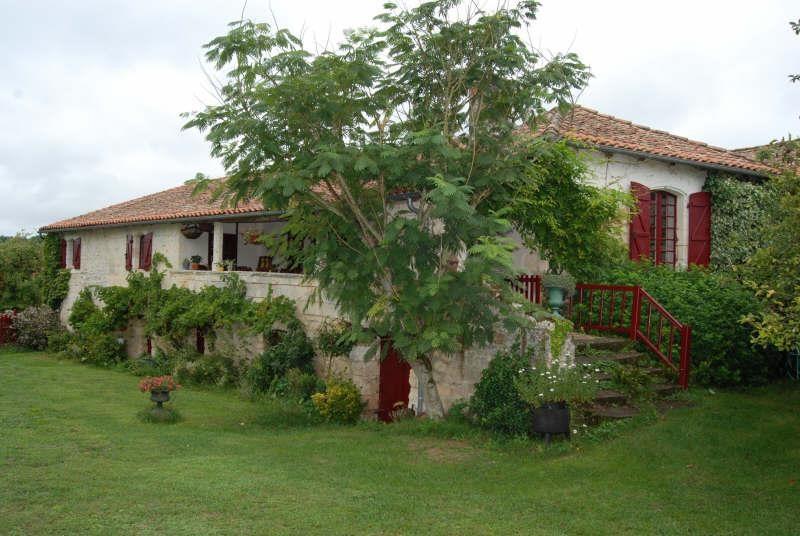Sale house / villa Brantome 284900€ - Picture 1