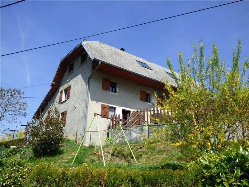 Sale house / villa Pugny chatenod 330000€ - Picture 2