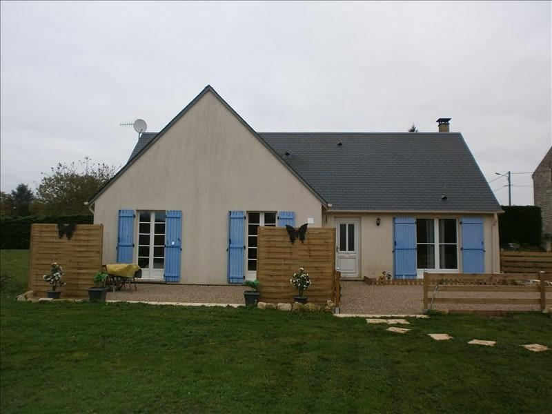 Vente maison / villa Villers cotterets 184500€ - Photo 1